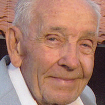 Mr.  Martin Etrick