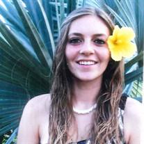 Amber  Darlene France