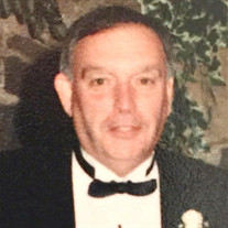 Robert George Myers