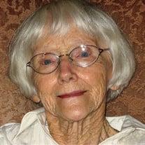 Theresa (Tess) Whitcomb