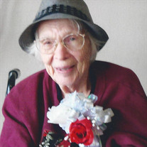 Ella Mae Butler