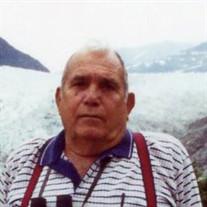 Orus William Ford, Jr.