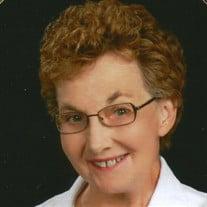 Sally Lucile Gavin