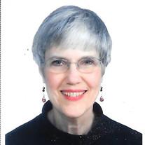 Carolyn Ann Bridger