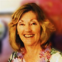Peggy Ann Priest