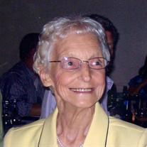 Johanna Kraayenbrink