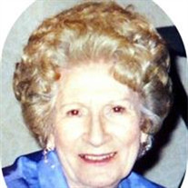Dorothy A. Prince