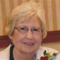 Ruth Vanderheiden