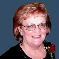 Carole Jean Christiansen