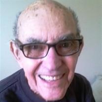 Gregory Olivera Garcia