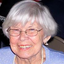 Anne White Figgs