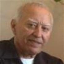 Mr. José Luis  Díaz