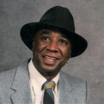 Alonzo Jones