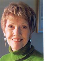 Sally Crain-Jager