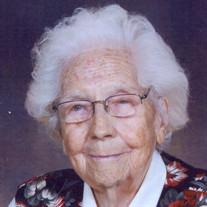 Mrs. Muriel Koch