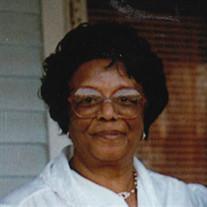 Lola V. Patterson-Mills