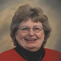 Donna J Broome