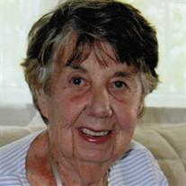 Lois M. Greagor