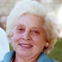 Helen Marjory McFaddin