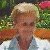 Barbara  D. Stevens