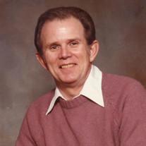 Jerry Dean Turner