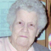 Mrs Edith F. Garlitz
