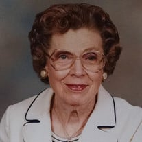 Ruth H Strassburger