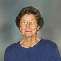 Margie Dean Redman