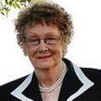 Betty A. Parker of Bethel Springs, TN