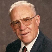 Wayne  Walter Clark