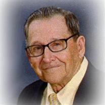 Floyd V. Boger