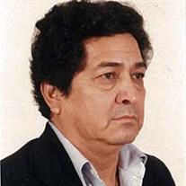 Ramiro Bustos Gallegos