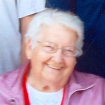 Margaret Kracker