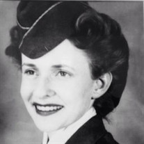 Gloria Miller Arnold