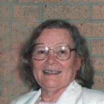 Mrs. Rosytine Melton Graham