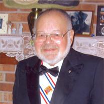 GERALD ROBERT DELLA TORRE