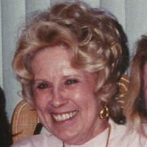 Jane Ann Hamlin