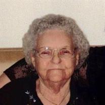 Agnes T.  Lockany