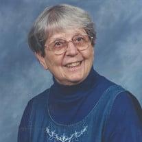 Jeannette C. Hilyard