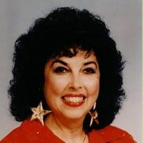 Mrs. Carroll Darline Frith