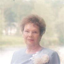 Betty Edna Taylor