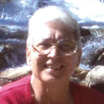 Shirley Ann Wittulski