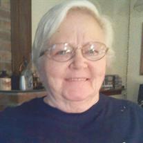 Mrs. Donna June Jasmin