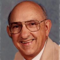 Claude Mosher Jr.