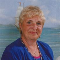 Dagmar Morgan