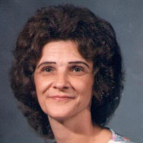 Rachel G. Bryant Taylor