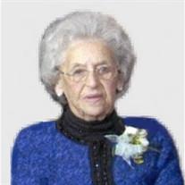 Alma Mary Clifford