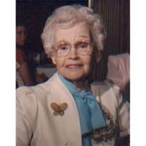 Doris (Van Nostrand) Virginia