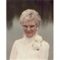 Gladys R. Wilder