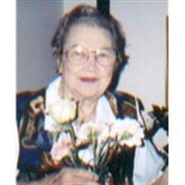 Dorothy Dunk Albert